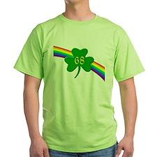 68th Shamrock T-Shirt