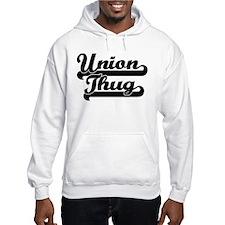 Union Thug Hoodie Sweatshirt