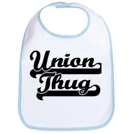 Union Thug Bib