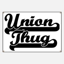 Union Thug Banner