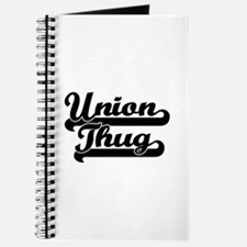 Union Thug Journal