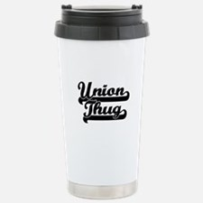 Union Thug Stainless Steel Travel Mug