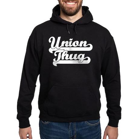 Union Thug Hoodie (dark)