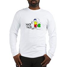 Shanks Long Sleeve T-Shirt