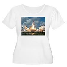 STS-26 Return to Flight T-Shirt