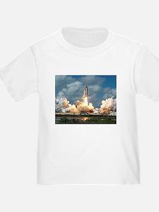 STS-26 Return to Flight T