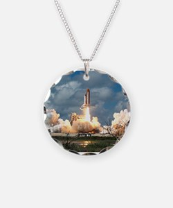 STS-26 Return to Flight Necklace