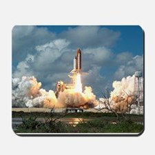STS-26 Return to Flight Mousepad