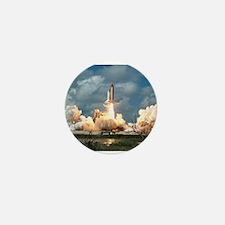 STS-26 Return to Flight Mini Button (10 pack)