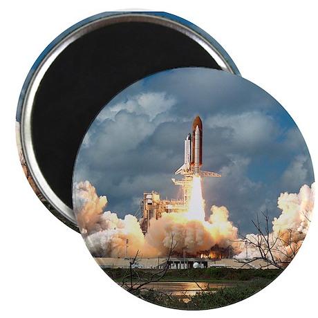 STS-26 Return to Flight Magnet