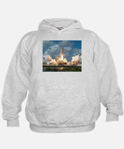 STS-26 Return to Flight Hoodie
