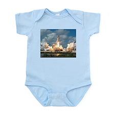 STS-26 Return to Flight Infant Bodysuit