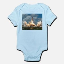 STS-26 Return to Flight Infant Bodysuit