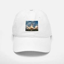 STS-26 Return to Flight Baseball Baseball Cap