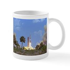 Apollo 16 Launch Mug