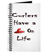 Curlers Have a Handle on Life Journal