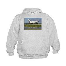STS-86 Landing Hoodie