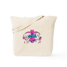 Alicorn Tote Bag