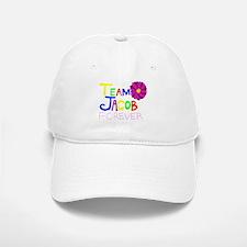 Team Jacob FOREVER Baseball Baseball Cap