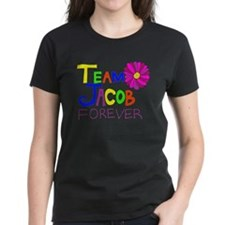 Team Jacob FOREVER Tee