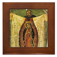 La Virgen de Guadalupe & Juan Diego
