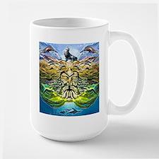 Oceans of Poseidon Mug
