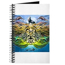 Oceans of Poseidon Journal