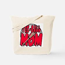 T-BALL MOM Tote Bag