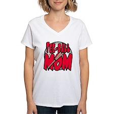 T-BALL MOM Shirt