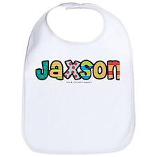 Jaxson Bib