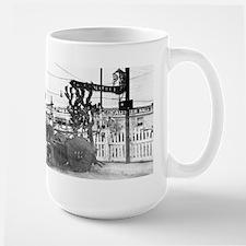 Historical Tijuana Large Mug