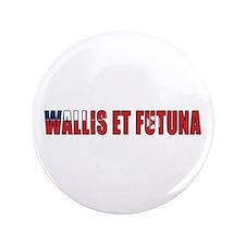 "Wallis and Futuna 3.5"" Button"