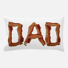 Bacon Dad Pillow Case