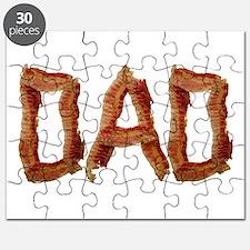 Bacon Dad Puzzle