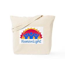 Funny 2009 logo Tote Bag