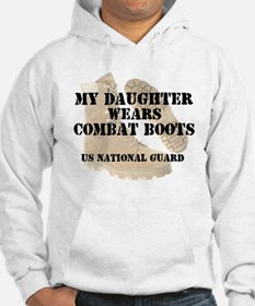 My Daughter Wears NG DCB Hoodie