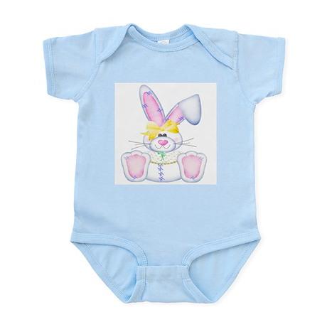 Honey Bunny Infant Creeper