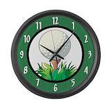Large wall clocks Giant Clocks