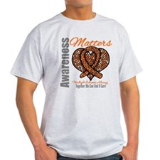 MS Awareness Matters T-Shirt