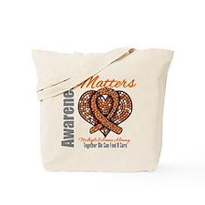 MS Awareness Matters Tote Bag