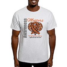 MS Awareness Matters T-Shirt