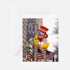Betty - America! Greeting Cards (Pk of 10)