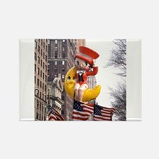 Betty - America! Rectangle Magnet (100 pack)