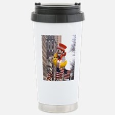 Betty - America! Travel Mug