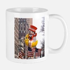 Betty - America! Mug