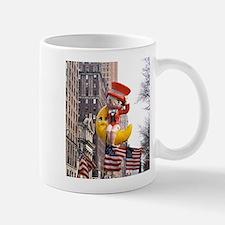 Betty - America! Small Small Mug