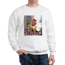 Betty - America! Sweatshirt
