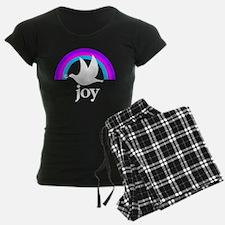 Doves Of Joy Pajamas