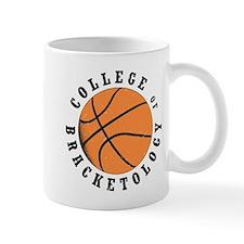 College of Bracketology Mug