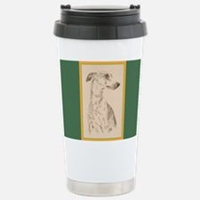Whippet Stainless Steel Travel Mug